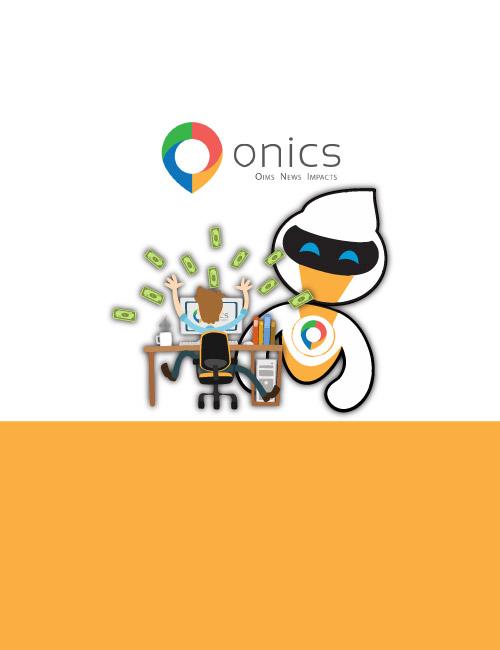 Trading tanpa pusing dengan Onics Trading Raih Profit sampai $ 2577 | Central Capital Futures
