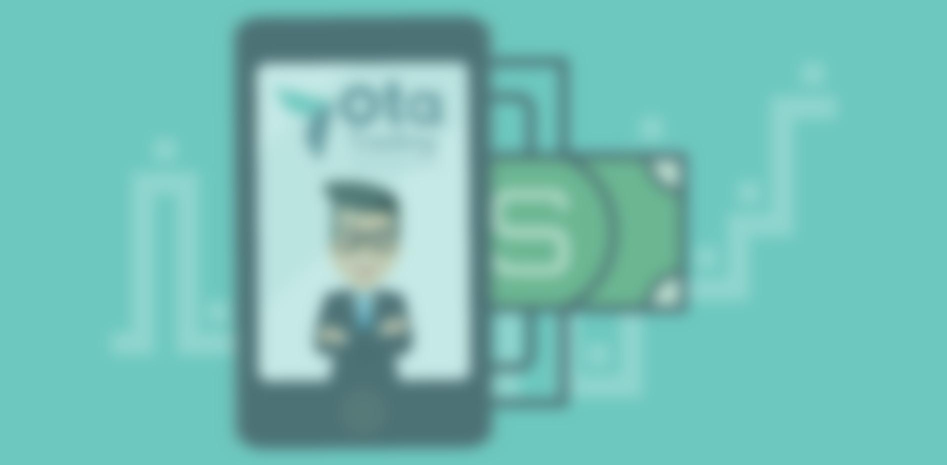 Dengan OTA Trading jadi menghasilkan dan gak pake RIBET| Central Capital Futures