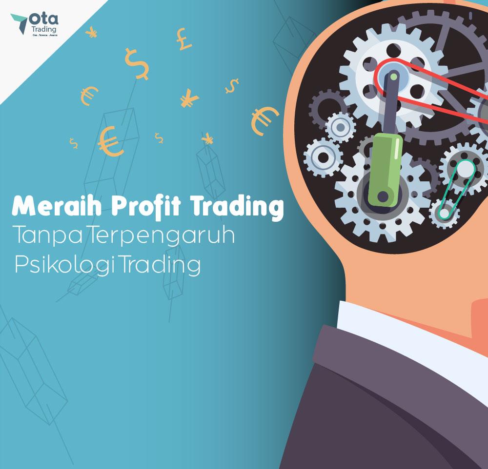 Psikologi Forex Untuk Trader Pemula - Artikel Forex