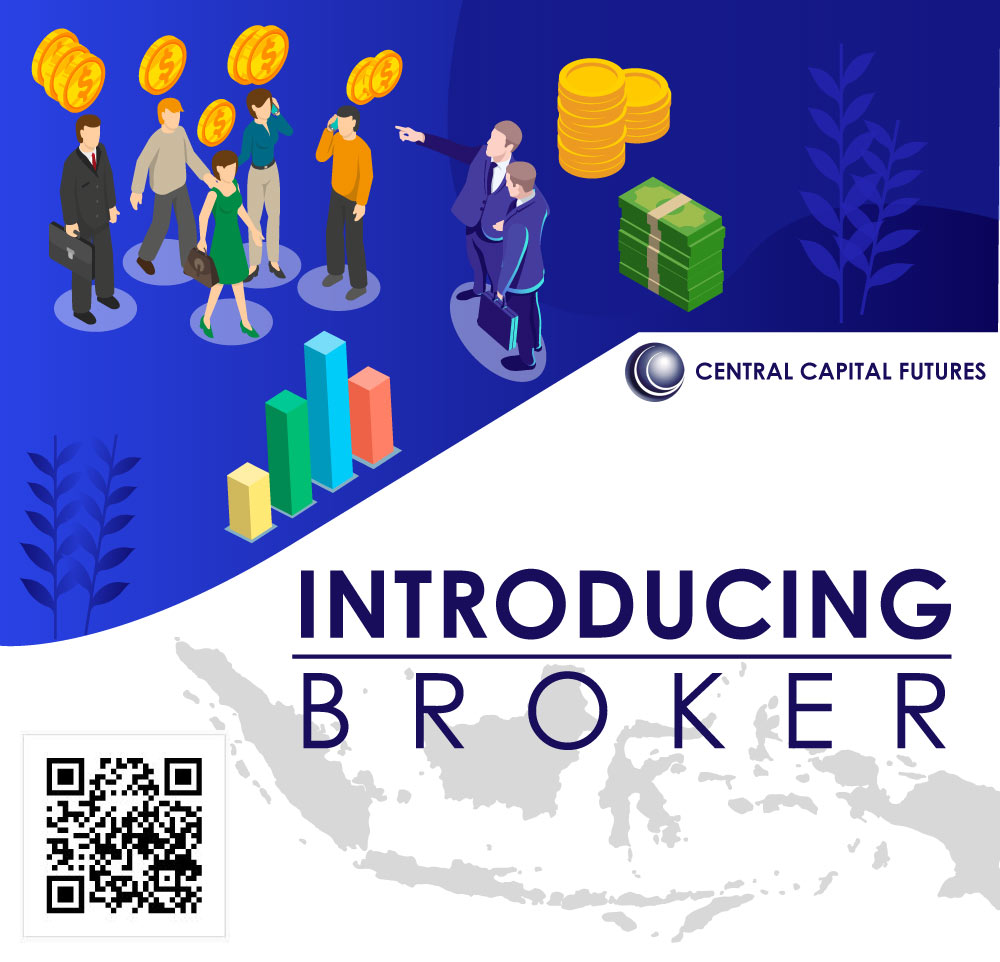 Cara Menjadi IB forex di ccf | Central Capital Futures