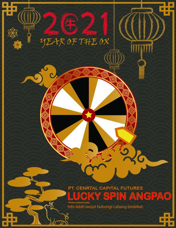 Lucky Spin Angpao