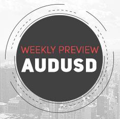Weekly AUDUSD 28 Agustus - 1 September 2017