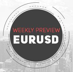 Weekly EURUSD 28 Agustus - 1 September 2017