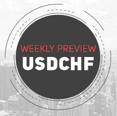 Weekly USDCHF 28 Agustus - 1 September 2017