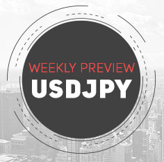 Weekly USDJPY 28 Agustus - 1 September 2017